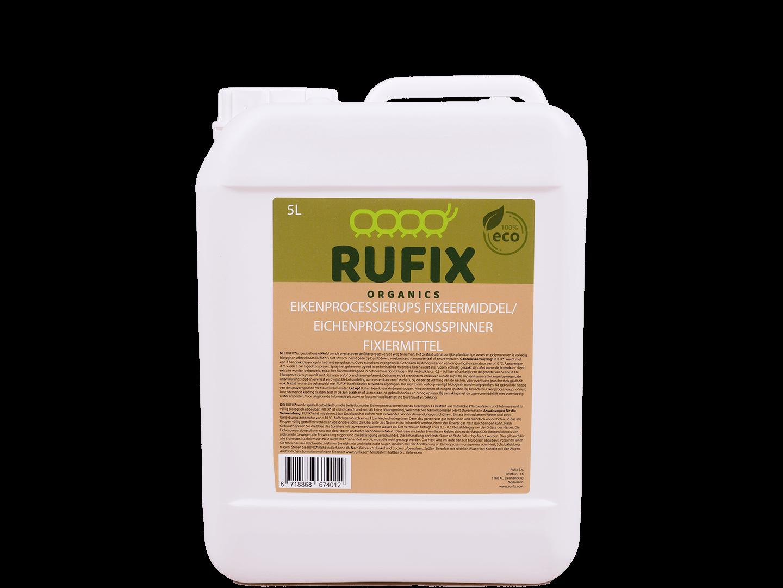 Rufix fixeermiddel 10 liter